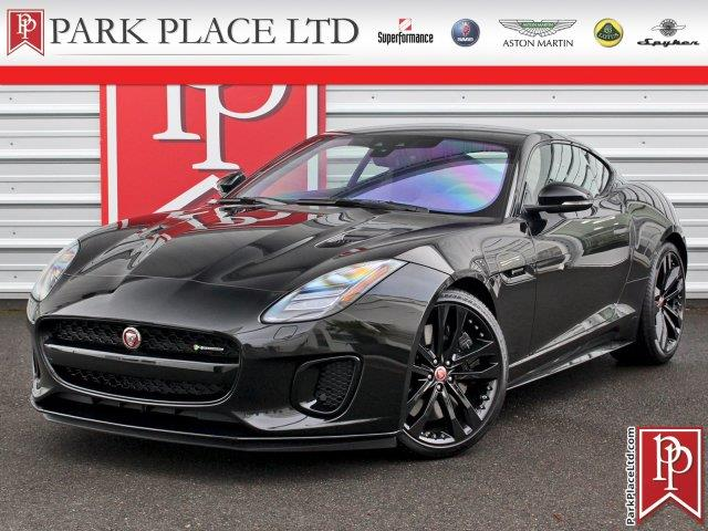 Picture of 2019 F-Type Offered by  - PADG