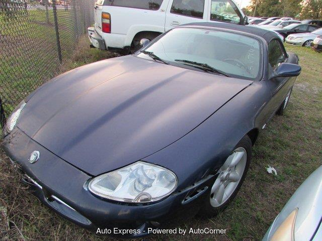 Picture of '97 XK8 Offered by  - PADI
