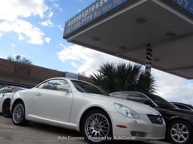 Picture of 2002 Lexus SC400 - $10,999.00 - PADJ