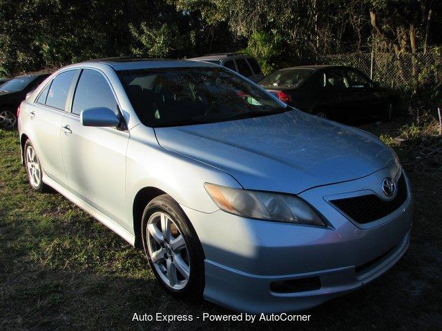 Picture of '07 Toyota Camry Offered by  - PADK