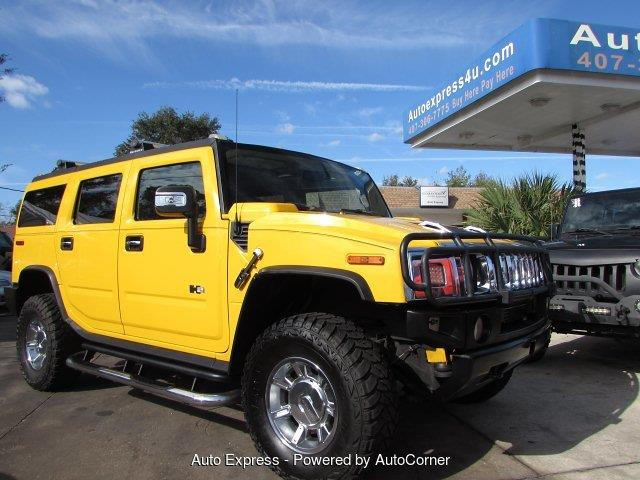 Picture of '05 H2 located in Orlando Florida - PADN