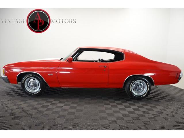 Picture of Classic 1972 Chevrolet Chevelle located in Statesville North Carolina - $19,900.00 Offered by  - PAE3