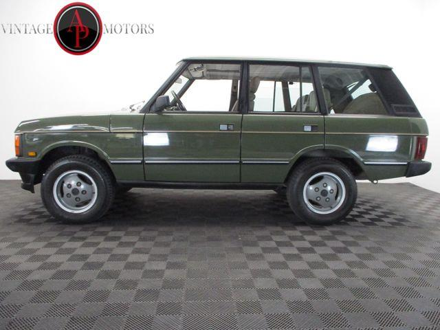 Picture of '89 Range Rover - PAE4