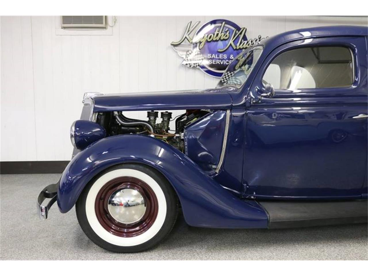 Large Picture of '35 Deluxe - PAE5