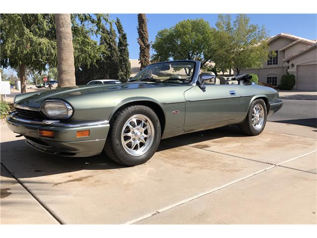 Picture of '95 XJS - P3JG
