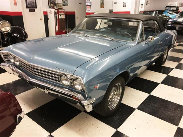 Picture of Classic 1967 Chevrolet Chevelle - PAF2