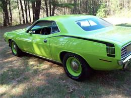 Picture of '70 Barracuda - PAF3