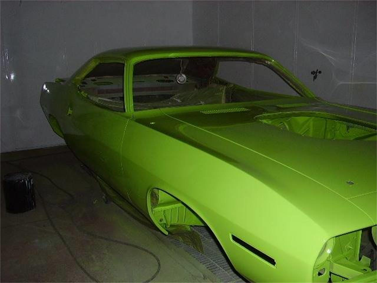 Large Picture of '70 Barracuda - PAF3
