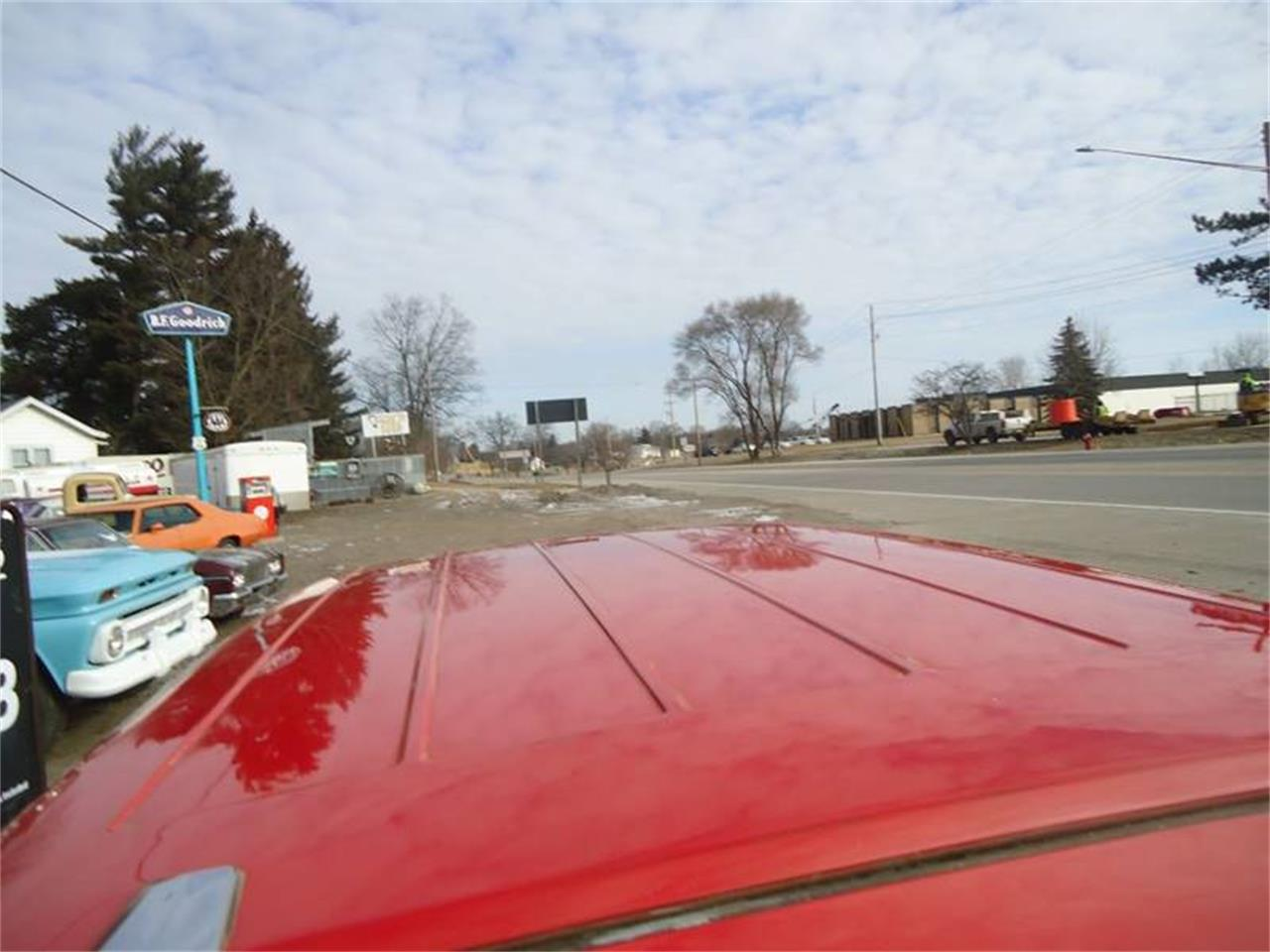 Large Picture of '74 Hornet Offered by Marshall Motors - PAF6