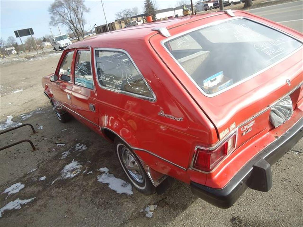 Large Picture of '74 Hornet - $3,935.00 - PAF6