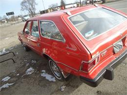Picture of 1974 AMC Hornet located in Michigan Offered by Marshall Motors - PAF6