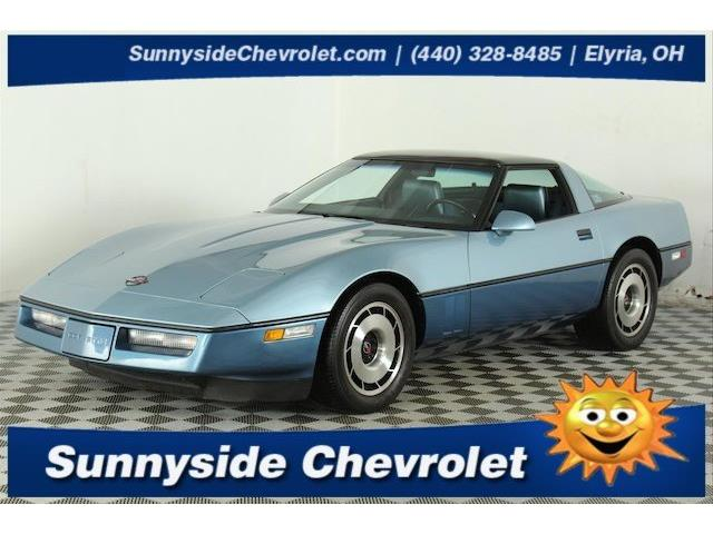 Picture of '85 Corvette - PAF9