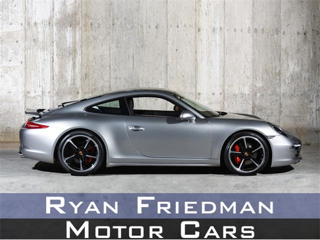 Picture of 2014 Porsche 911 located in Valley Stream New York Offered by  - PAFE