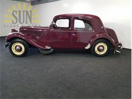 Picture of Classic 1955 Citroen Traction Avant located in Waalwijk Noord-Brabant - $17,150.00 Offered by E & R Classics - PAFK