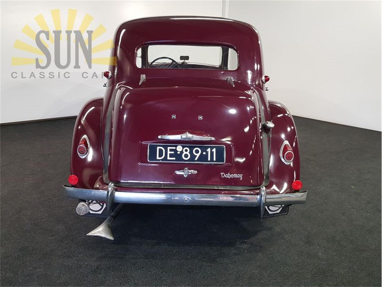 Large Picture of 1955 Traction Avant - $17,150.00 Offered by E & R Classics - PAFK