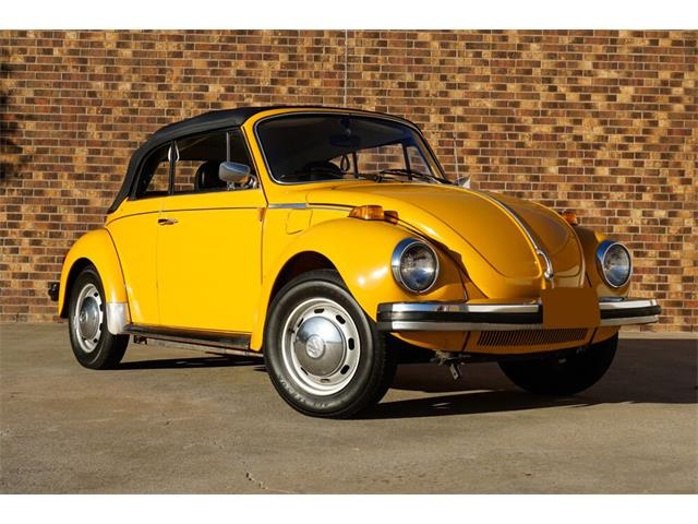 Picture of '78 Beetle - P3JL