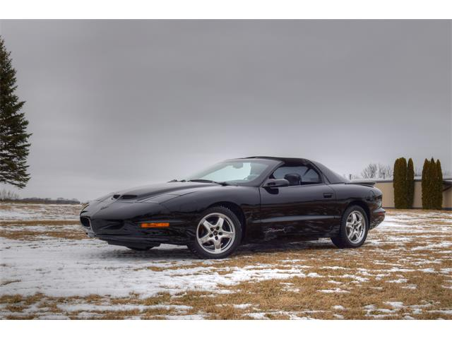 Picture of '95 Firebird Trans Am Firehawk - PAGD