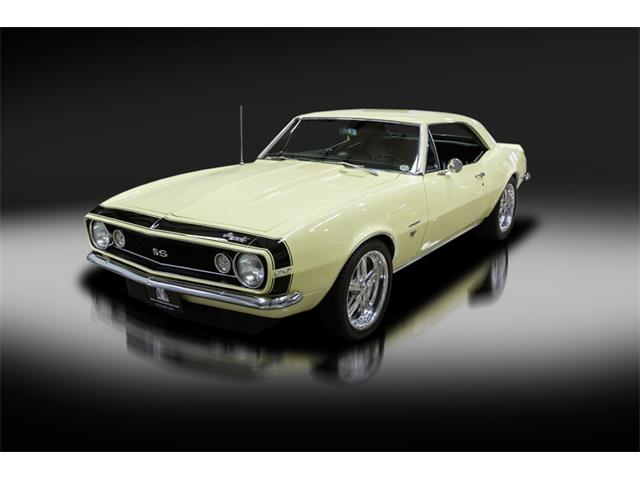 Picture of '67 Camaro - PAGJ