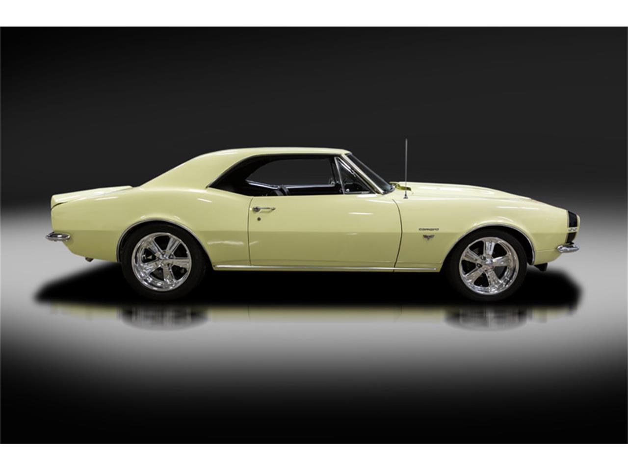 1967 Chevrolet Camaro for Sale | ClassicCars com | CC-1179955