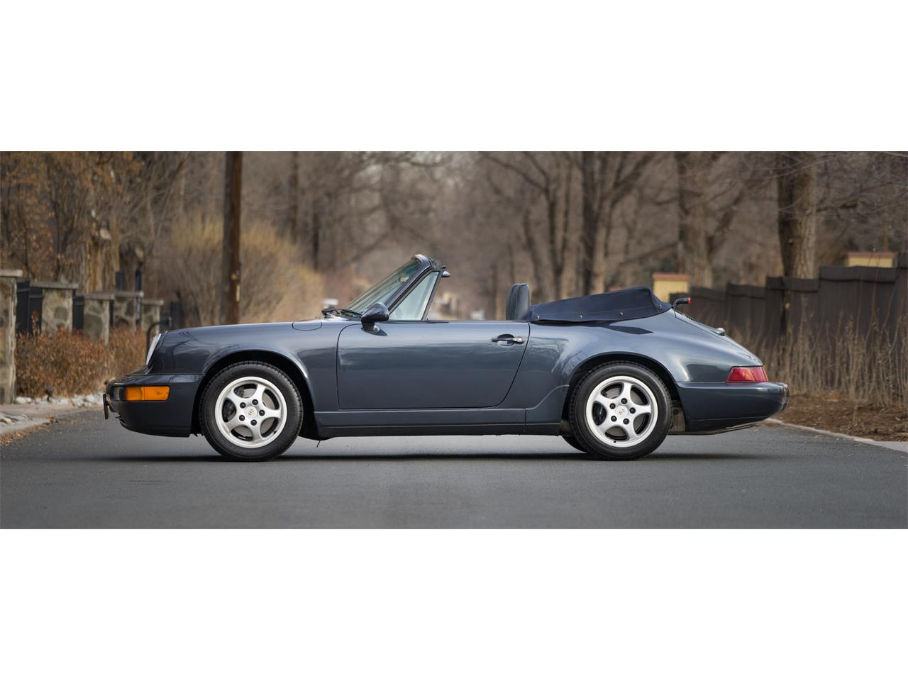 Large Picture Of 92 964 Carrera 2 Cabriolet