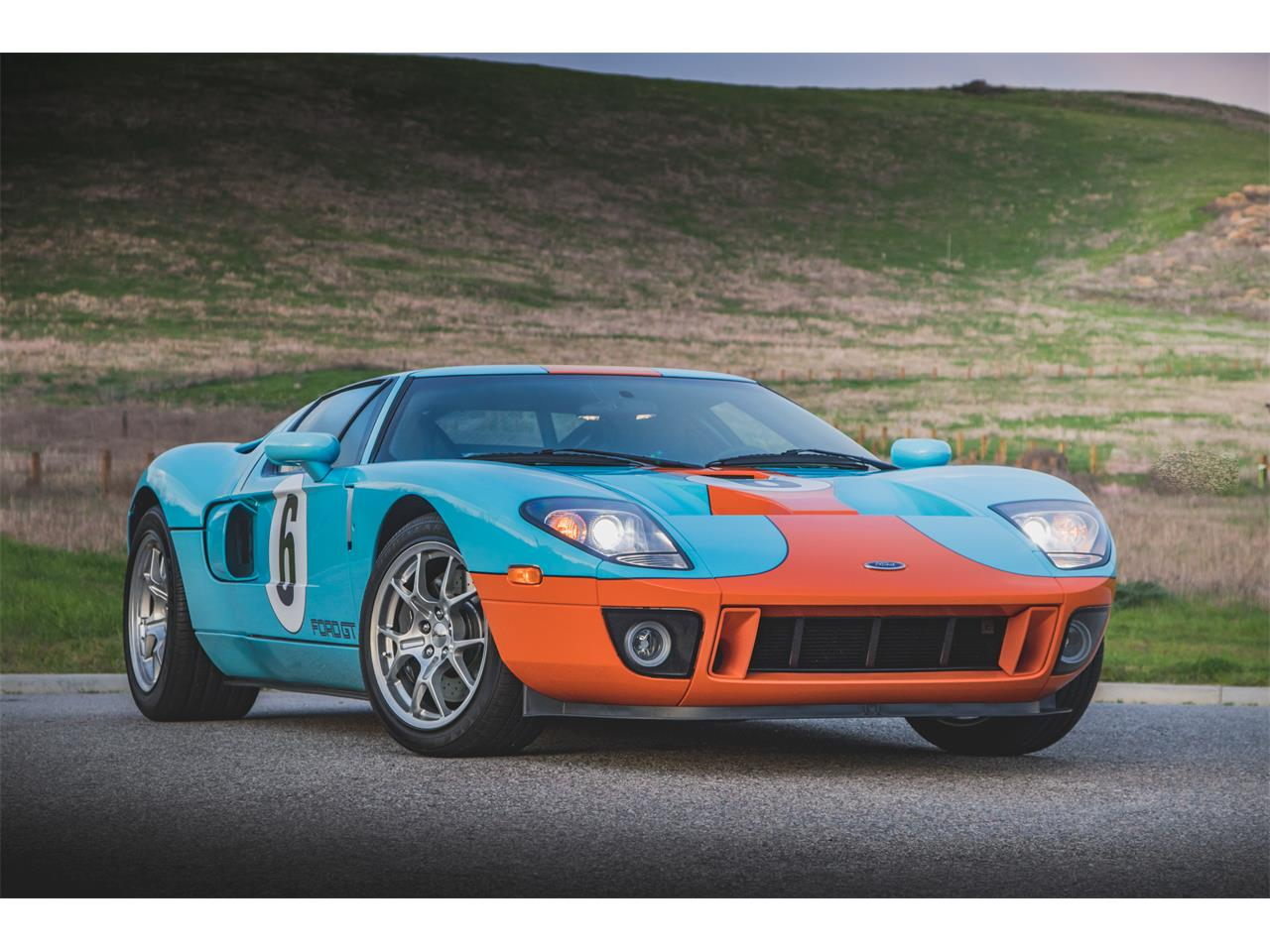 Large Picture of '06 GT - PAGT