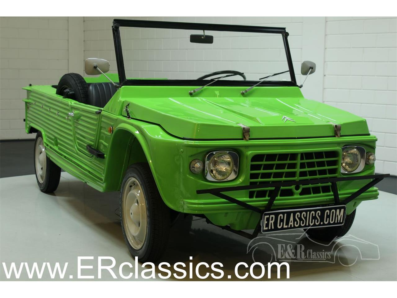 Large Picture of 1976 Citroen Mehari located in Waalwijk - Keine Angabe - - $22,850.00 Offered by E & R Classics - PAGX