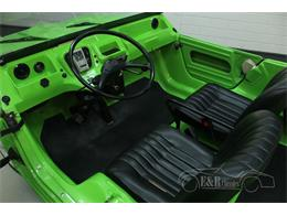 Picture of 1976 Citroen Mehari - $22,850.00 Offered by E & R Classics - PAGX