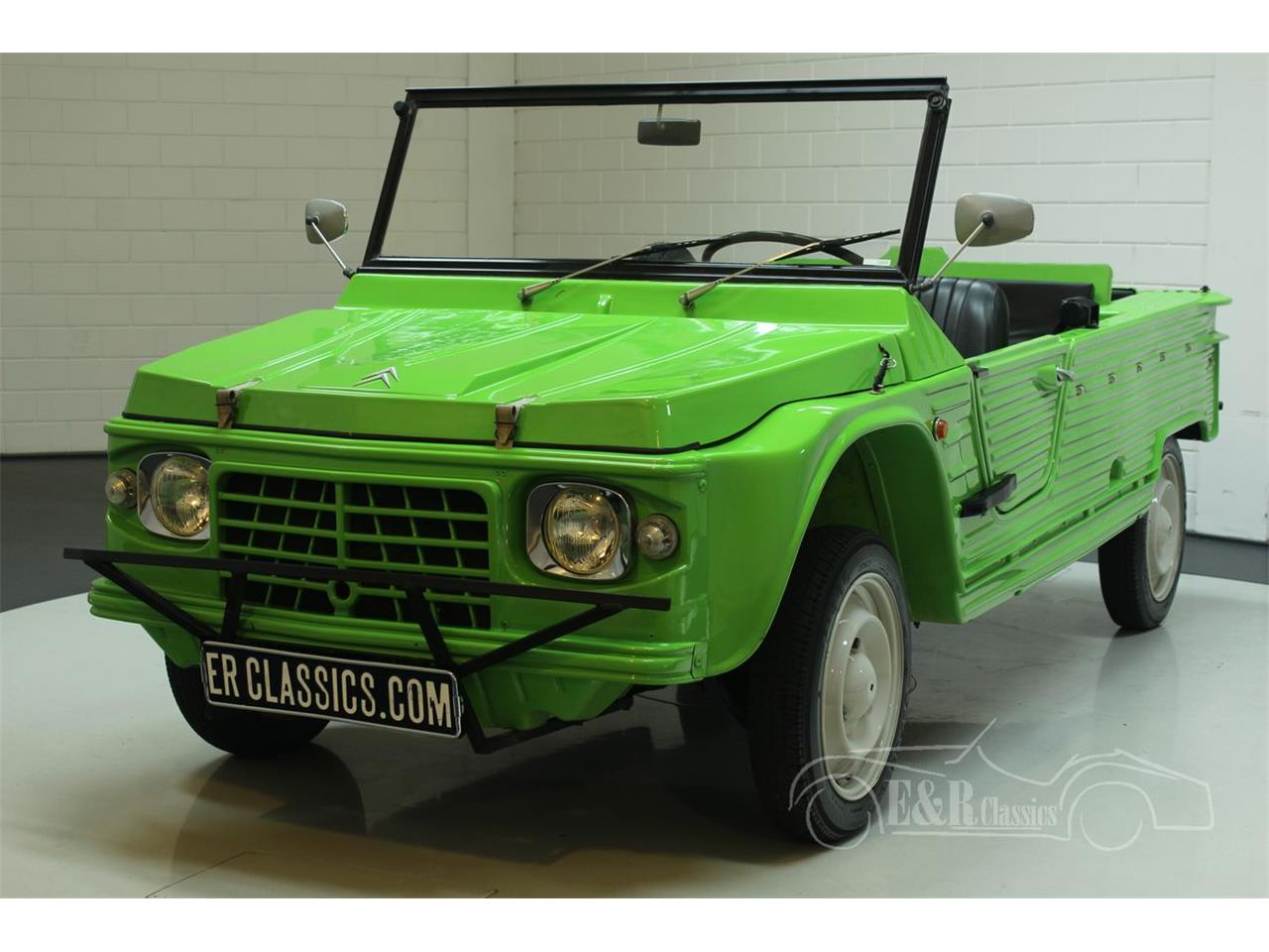 Large Picture of '76 Citroen Mehari Offered by E & R Classics - PAGX
