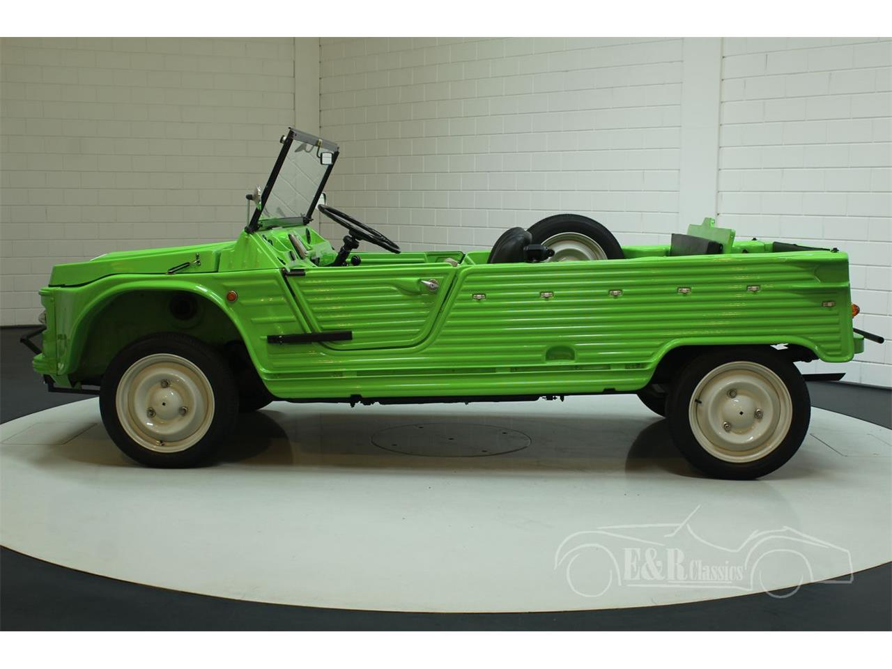 Large Picture of 1976 Citroen Mehari - $22,850.00 Offered by E & R Classics - PAGX