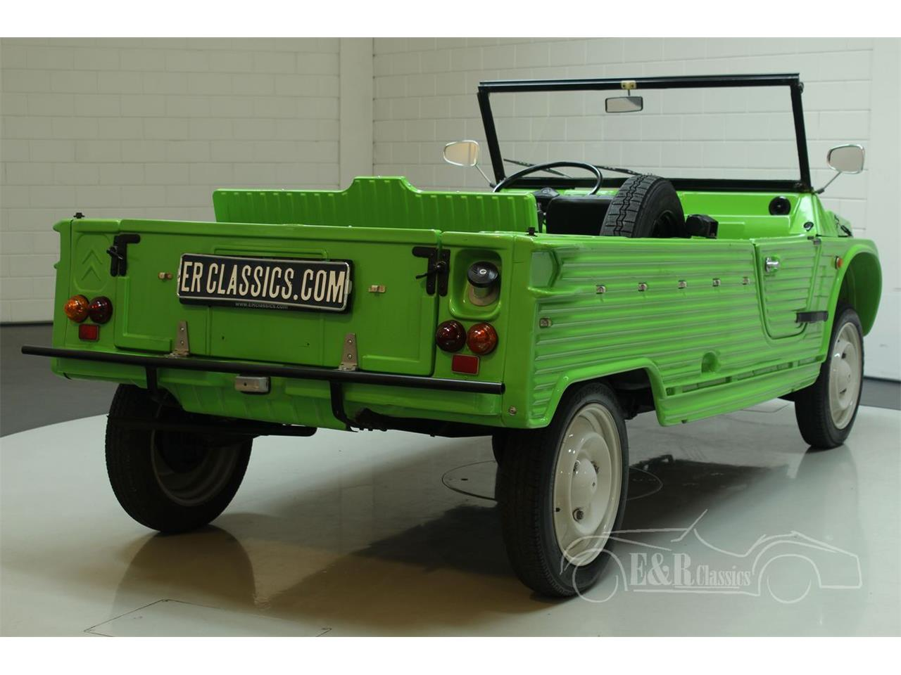 Large Picture of '76 Mehari located in Waalwijk - Keine Angabe - Offered by E & R Classics - PAGX