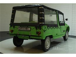 Picture of '76 Citroen Mehari located in Waalwijk - Keine Angabe - - $22,850.00 Offered by E & R Classics - PAGX