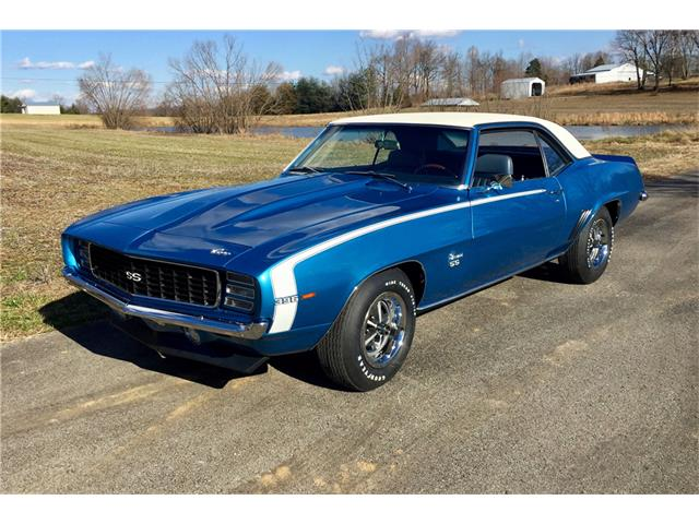 Picture of '69 Camaro SS - PAH7