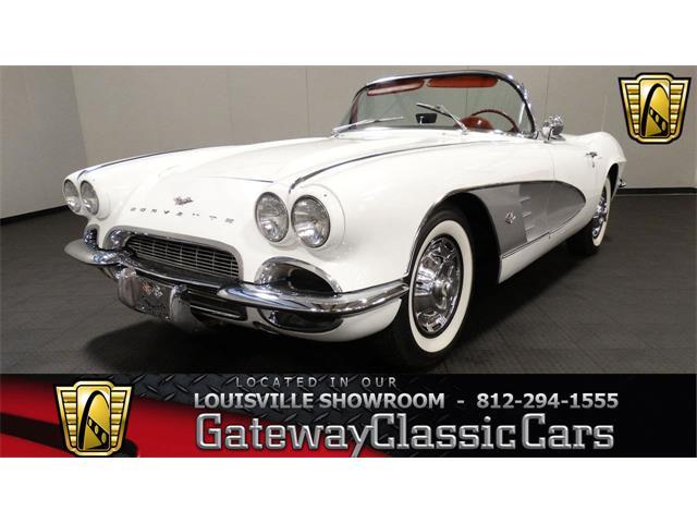 Picture of '61 Corvette - PAHC