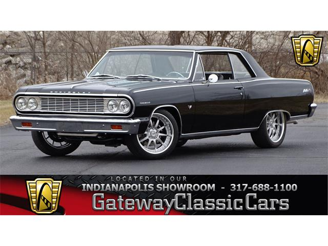 Picture of '64 Chevelle - PAHD