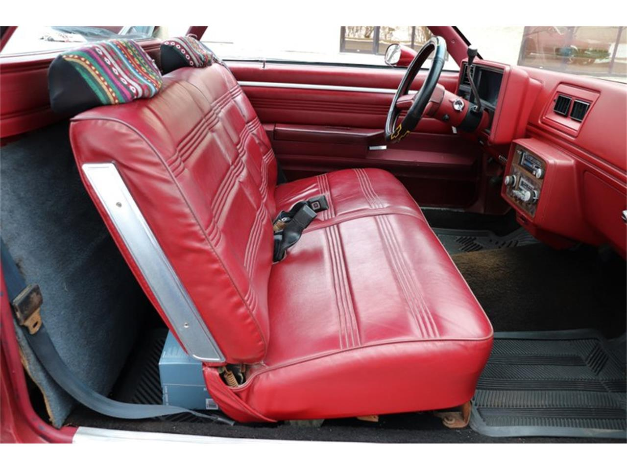 Large Picture of '79 El Camino - PAHN