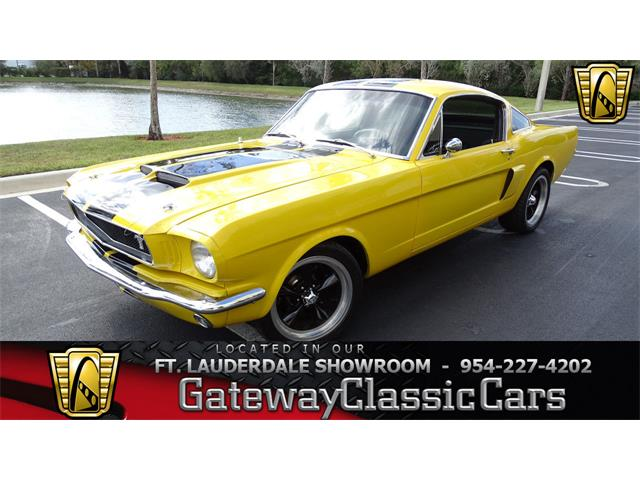 Picture of '65 Mustang - PAHP