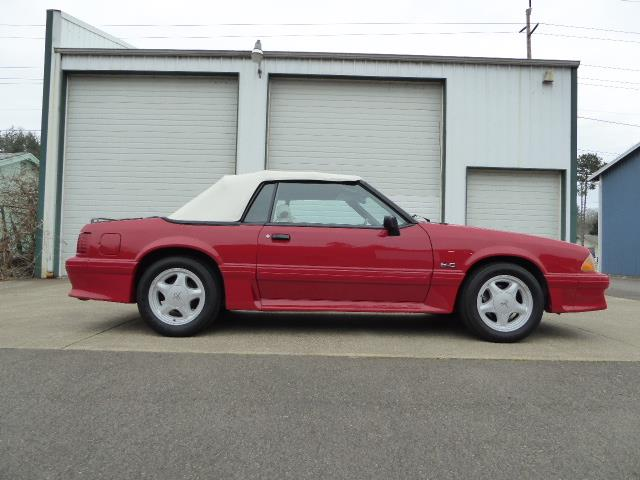 Picture of '93 Mustang GT - PB9L