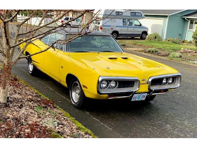 Picture of Classic 1970 Super Bee located in Stayton  Oregon - $20,000.00 Offered by a Private Seller - PB9V