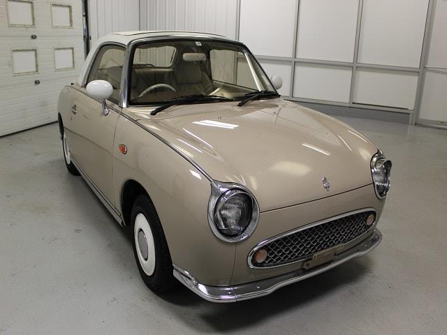 Picture of '91 Nissan Figaro Offered by  - PBAB