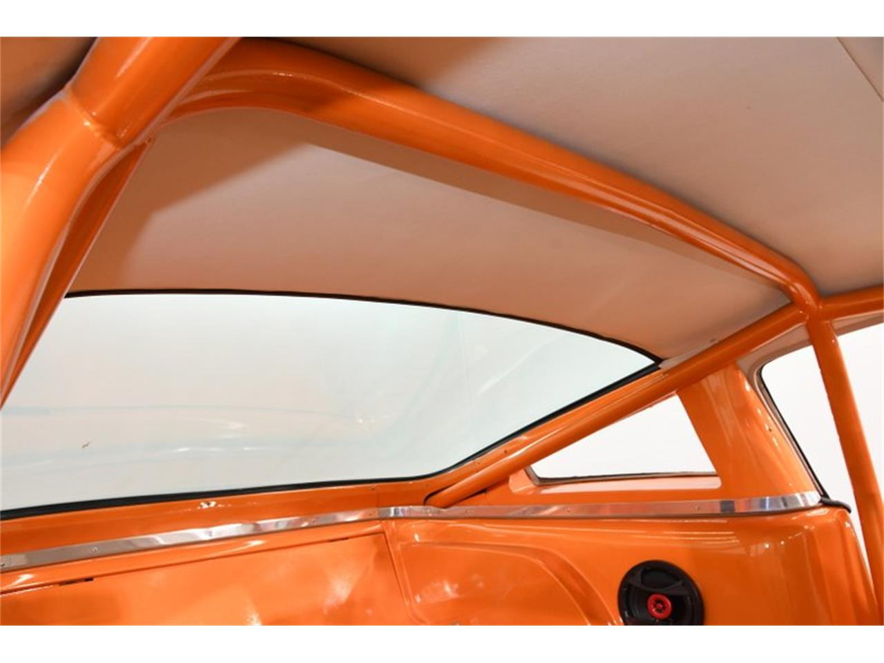Large Picture of '65 Mustang - PBAC