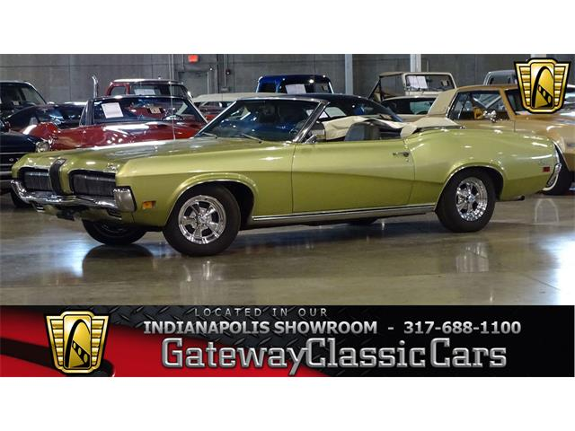 Picture of '70 Cougar - PBAH