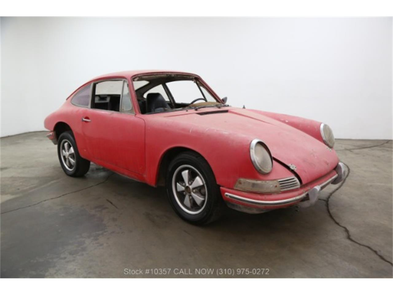 Large Picture of '67 911 - PBAO