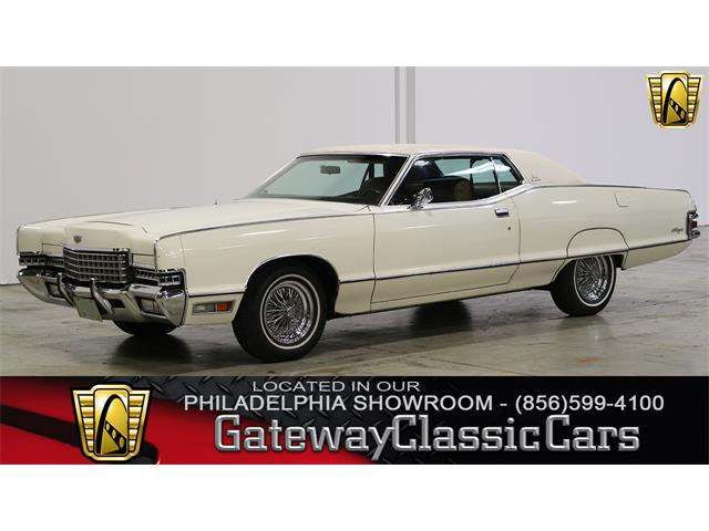 Picture of '72 Marquis - PBAW