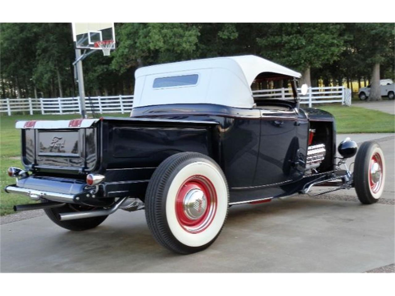 Large Picture of '32 Custom - PBBF
