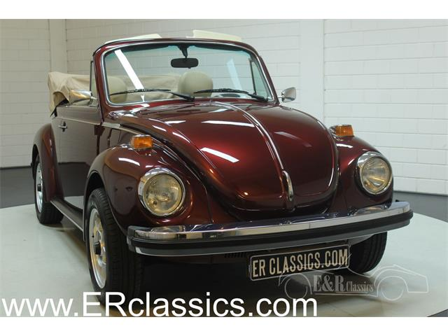Picture of '78 Beetle - PBBP