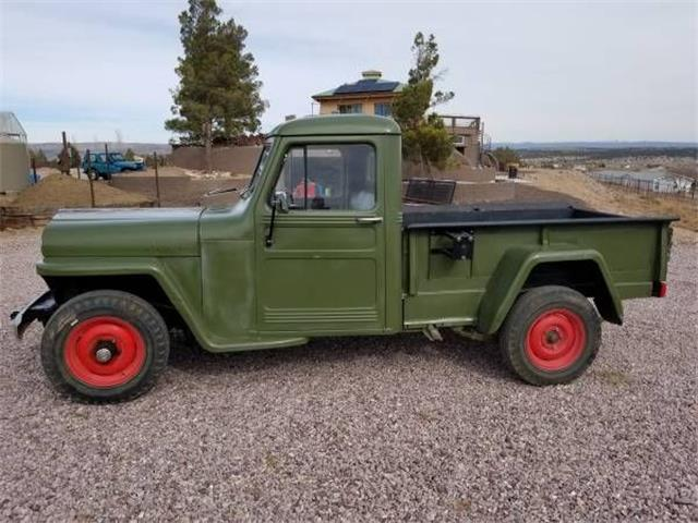 Picture of Classic '48 Pickup - PBBV