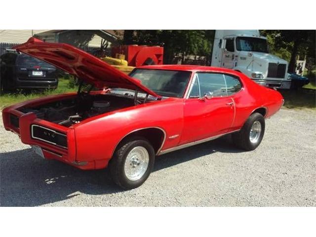 Picture of '68 GTO - PBC2