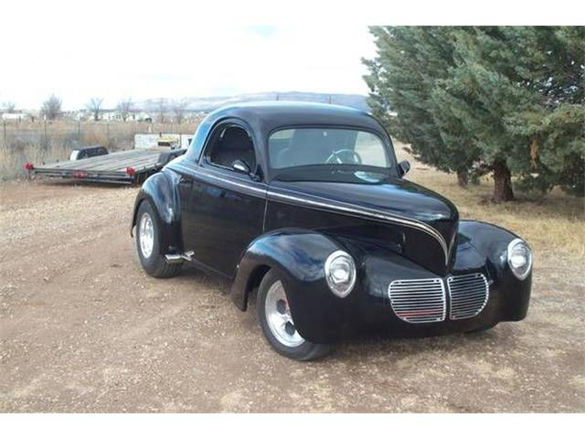 Picture of '40 Coupe - PBCG