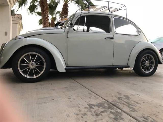 Picture of '65 Beetle - PBCI
