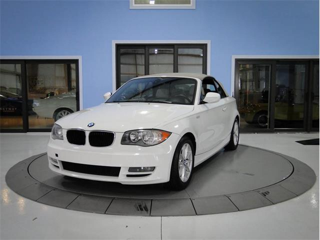 Picture of '11 128i - PBD3